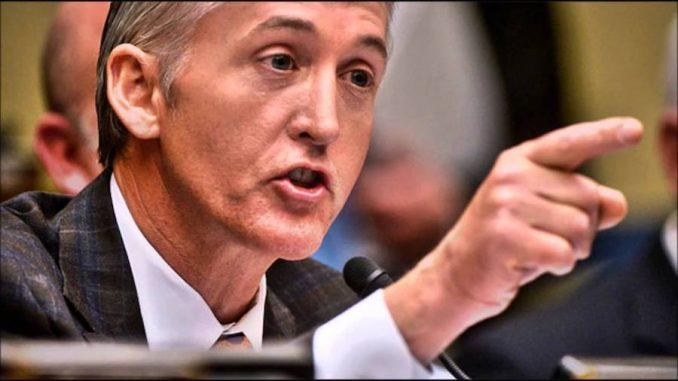 Trey Gowdy points to Barack Obama as being the source of the Flynn leaks