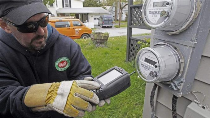"Smart meters cause a ""cornucopia of health issues"" for occupants of the 57 million American homes equipped with the new technology."