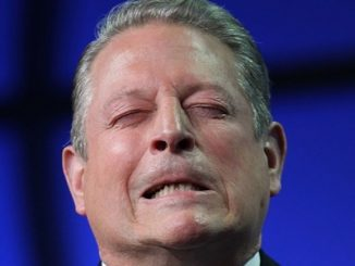 Al Gore claims climate change caused Syrian war