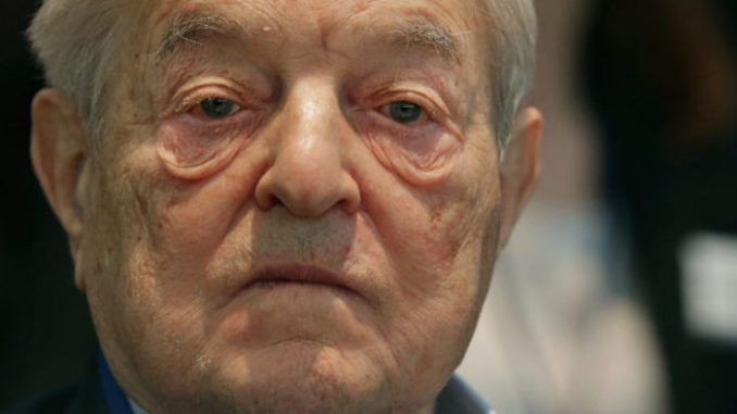 Europeans are rising up against George Soros and his Open Society Foundation in their millions, as governments crack down on the organization.
