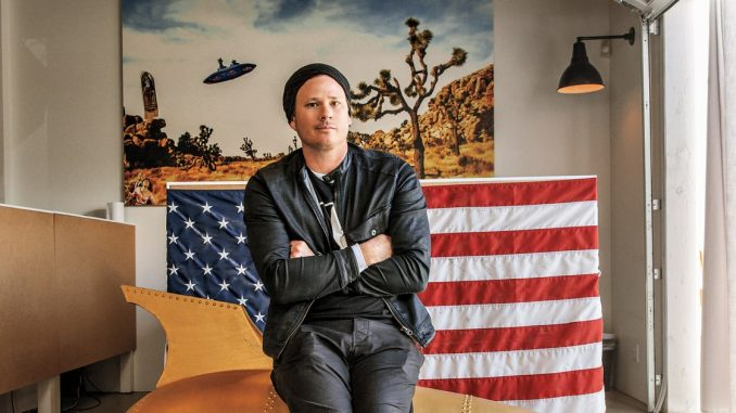 "Former Blink-182 frontman Tom DeLonge has promised there will be a ""major announcement"" regarding alien and UFO disclosure in the next 60 days."