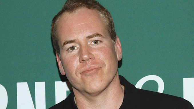 """Bret Easton Ellis has slammed the """"epidemic of moral superiority"""" of the American left, and accused Hollywood of destroying the culture."""