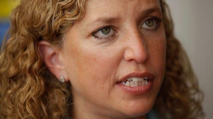 "Wasserman-Schultz employed a Muslim man under investigation for terrorist ties for almost a decade, rejecting police warnings as ""racist."""