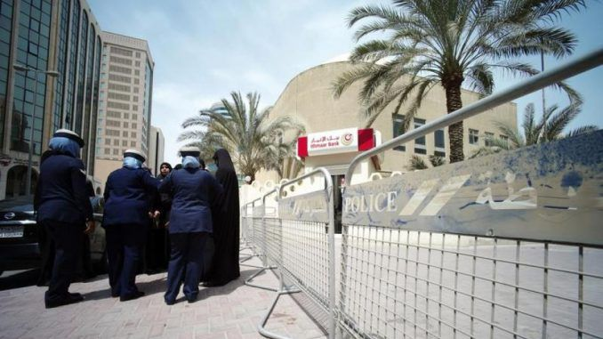Dubai to hold citizen trials in military courts in crackdown on dissent
