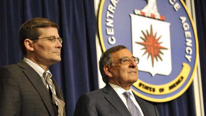 Former CIA Director claims wikileaks is an inside job