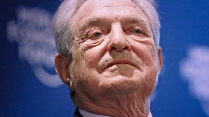 "George Soros funded group Fight For The Future is offering anti-Trump activists up to $15,000 per month to quit their jobs and ""Do activism full-time using every skill, tool, and trick you have."""