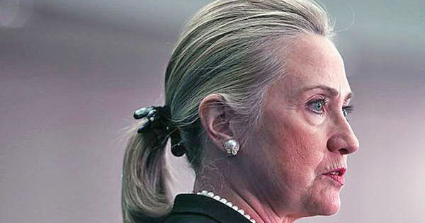 An NBC news report claims that Hillary Clinton, while secretary of state, shut down an investigation into an elite pedophile ring in State Department ranks in order to avoid scandal.