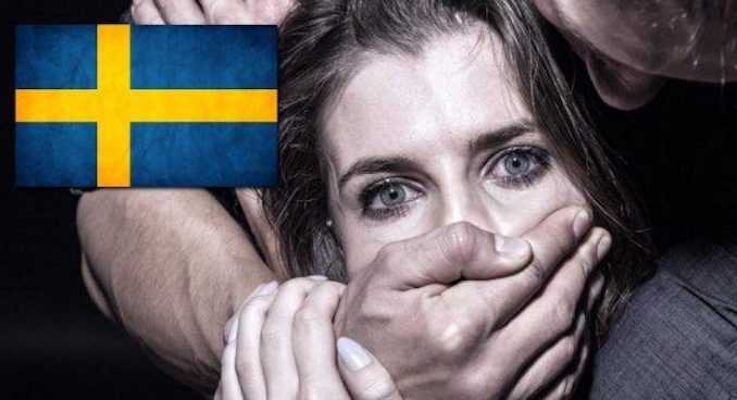 Iraq is now officially safer for women than Sweden