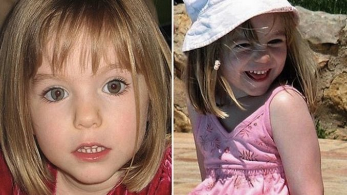 Former UK police detective claims Madeleine McCann's pedophile abductors are being protected