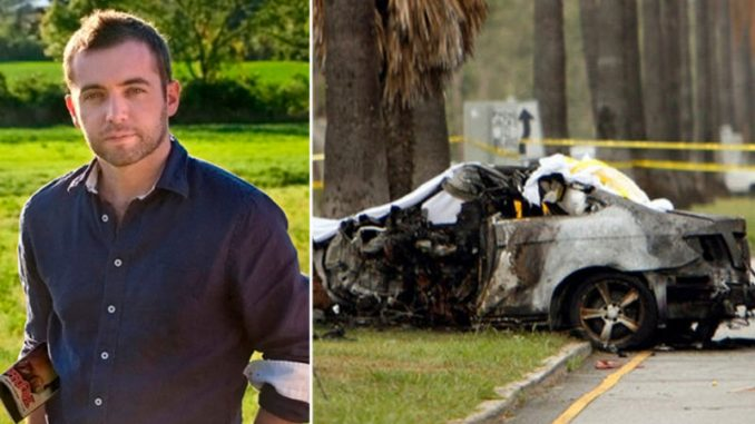 "Michael Hastings, who was investigating the CIA at the time of his death, was assassinated in a ""hacked car"" crash, according to WikiLeaks."