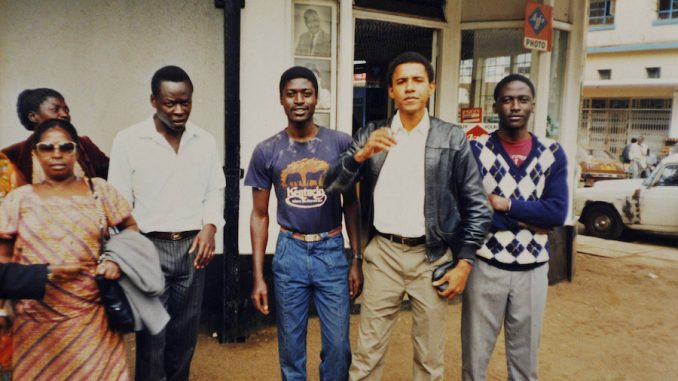 Samson Obama was refused entry to the UK after a sex attack on a 13-year-old girl.