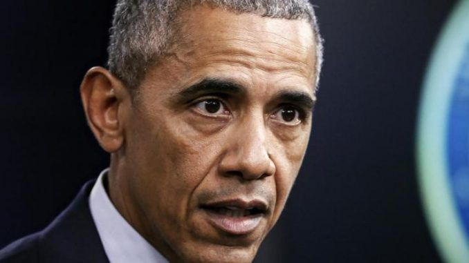 Obama wiretapping scandal set to 'explode' this week, according to a former secret service agent