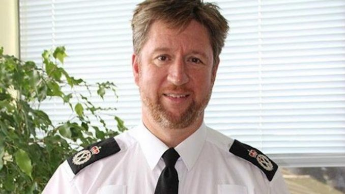 UK police chief says pedophiles don't deserve jail