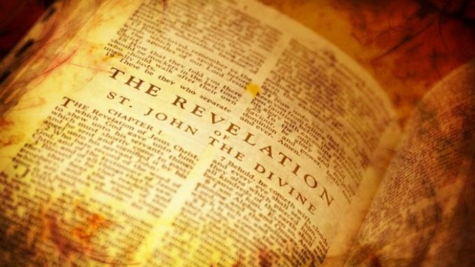 Bible Experts Say 2017 Is The Year Of The Rapture News Punch