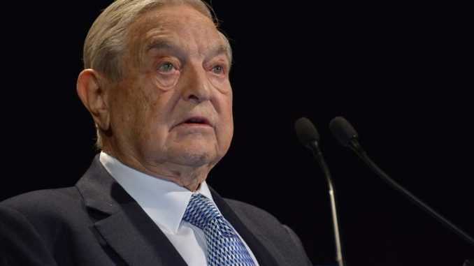 Congress have launched a full investigation into George Soros, accusing him of using taxpayer's money to install leftist regimes abroad.