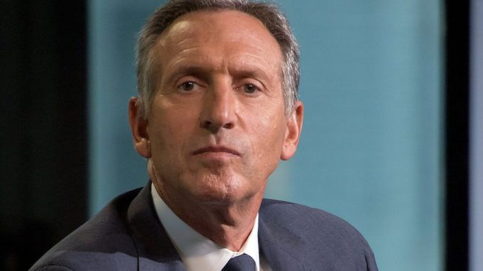 Starbucks CEO Howard Schultz quits after promise to hire 10,000 immigrants backfires