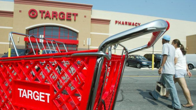 The boycott against Target over its bathroom policy is costing the retailer more than anybody expected, as a record share price plunge and weak sales drive the big-box retailer to the brink of financial collapse.