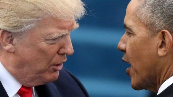 Trump has evidence that FISA court approved Obama to wiretap him