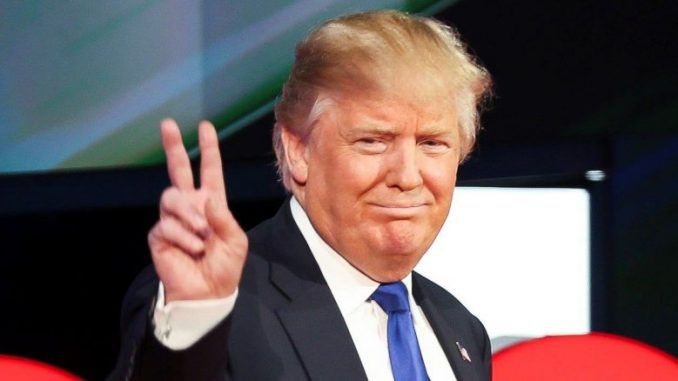 Mainstream media are trying to bury the news that President Trump has been nominated for a Nobel Peace Prize.