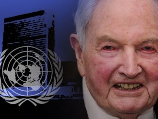 The truth about David Rockefeller hidden by the mainstream media