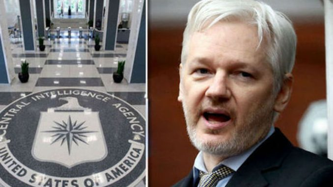Wikileaks release claims that the CIA listens to private conversations through phones and smart TVs