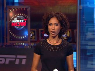ESPN have demoted veteran host Sage Steele for daring to question the status quo and make comments critical of leftist politics.