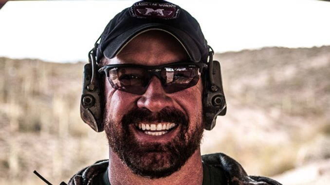 Former Navy SEAL says 3000 pedophiles arrested as part of elite pedo ring investigation amid media blackout