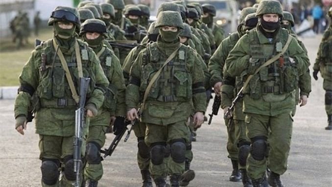 Russia preparing to deploy ground troops to Syria