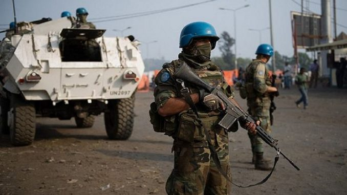 United Nations peacekeepers in Haiti ran a pedophile ring for over three years, sexually abusing scores of children undetected, according to a new investigation.