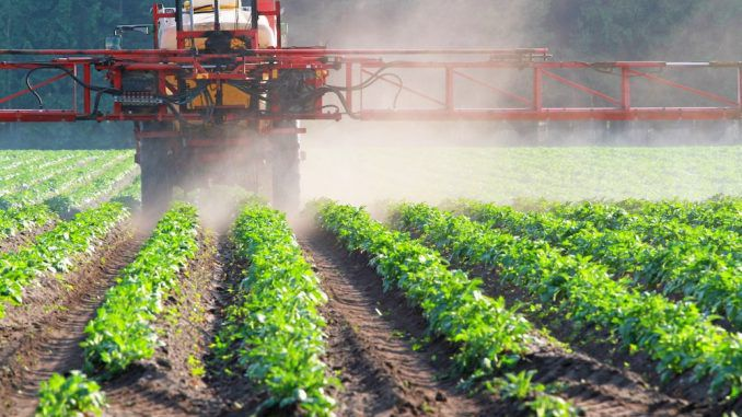 USDA report reveals that 85% of all US food is contaminated with dangerous pesticides