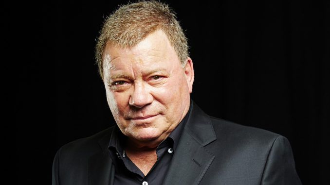 William Shatner speaks out against the dangers of vaccines - links them to autism