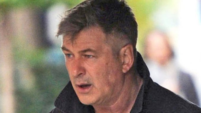 """Alec Baldwin has warned Democrats that none of them will defeat Trump in 2020, and declared he would """"love"""" to run against him."""