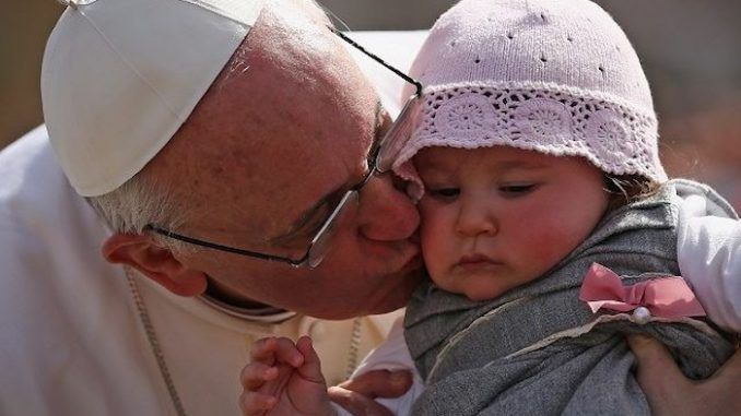 Catholic church sued for selling babies for profit via forced adoptions