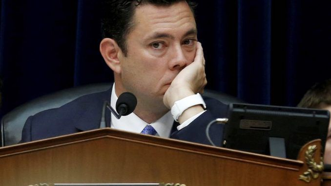 Jason Chaffetz is retiring from politics because the Rothschild's threatened his children's lives, according to an FBI insider.