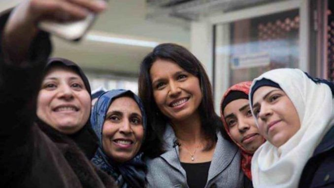 Democrats call for Tulsi Gabbard to resign after she exposes truth about Syria