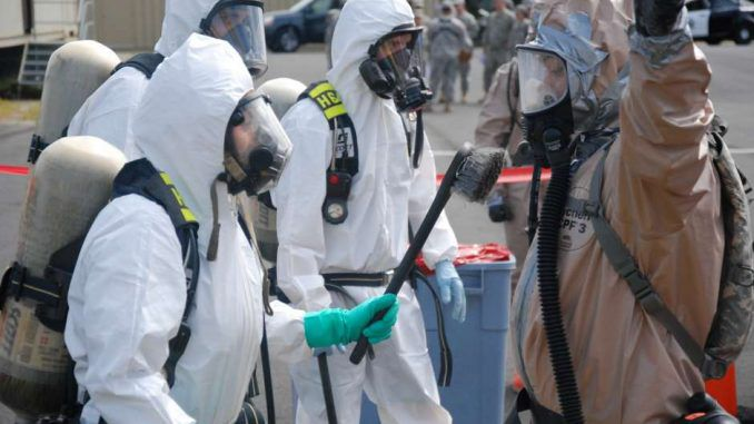 Dirty bomb material stolen from Texas-Mexico border
