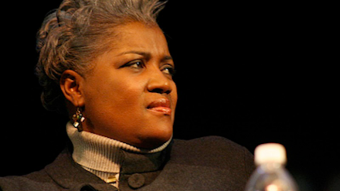Donna Brazile Says Russia Investigation Isn't Uncovering Enough Dirt