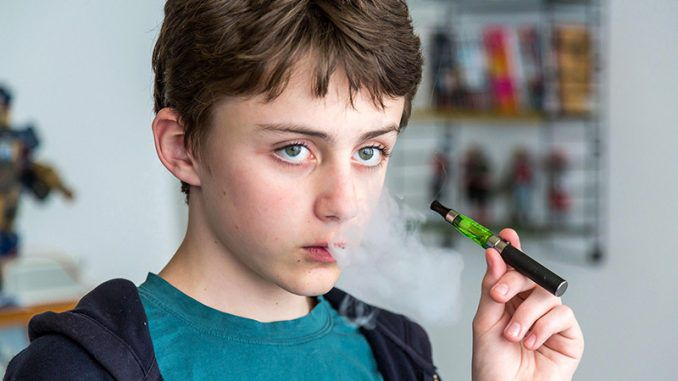 According to research conducted by Japanese scientists, e-cigarettes contain 10 times more cancer-causing ingredients than regular cigarettes.