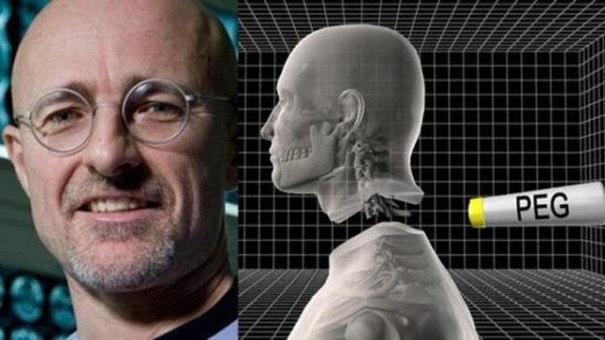 China announce first ever human head transplant