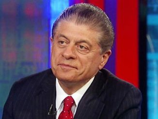 Judge Napolitano says that by revealing classified information for political purposes, Barack Obama and Susan Rice committed felonies.
