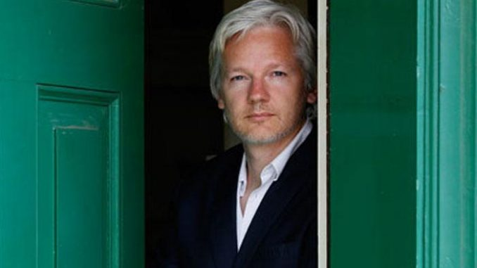 Julian Assange could be extradited to the US this week