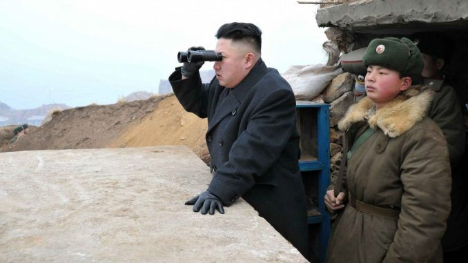 "North Korea has launched a barrage of threats and insults at Australia, accusing the nation of ""blindly toeing the US line"" and threatening the island continent with a nuclear strike."