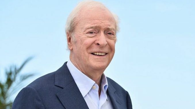 """Film icon Sir Michael Caine weighed in on Britain's decision to leave the European Union, saying he voted for Brexit because he wanted """"freedom."""""""