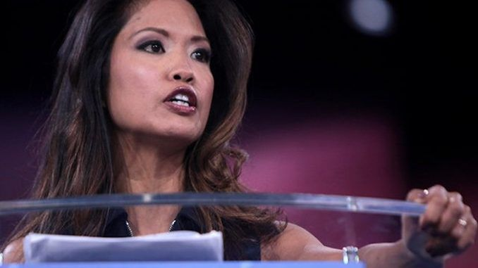 """Michelle Malkin appeared live on Fox and demanded the media stop referring to """"sanctuary cities"""" when really they are """"outlaw cities."""""""