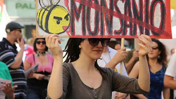 Court hears evidence about how Monsanto employed online troll army to combat negative comments about the company