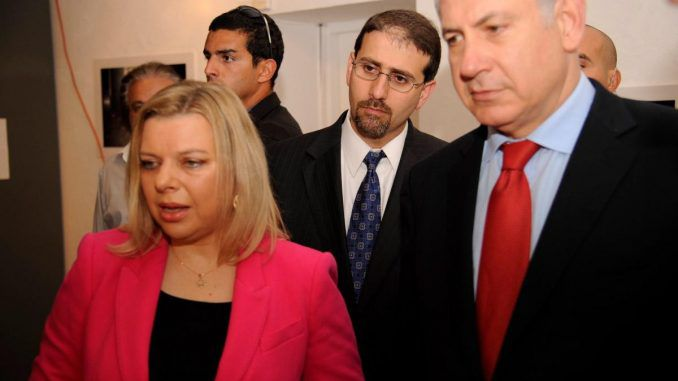 Netanyahu's wife faces prison over corruption charges