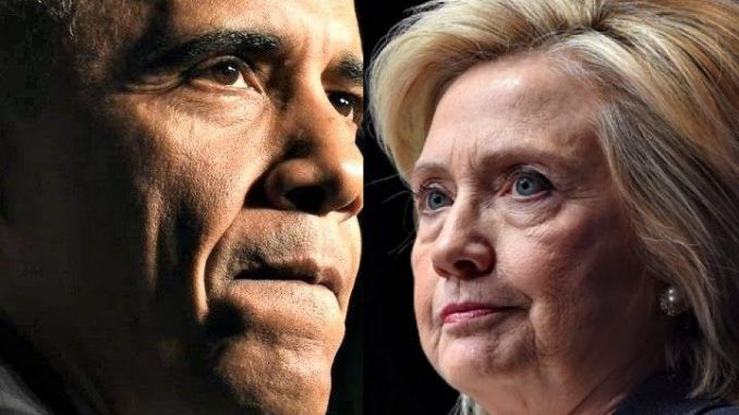 "Barack Obama has blasted Hillary Clinton's shoddy election campaign, describing her handling of the scandal surrounding her use of a private email server as ""political malpractice."""