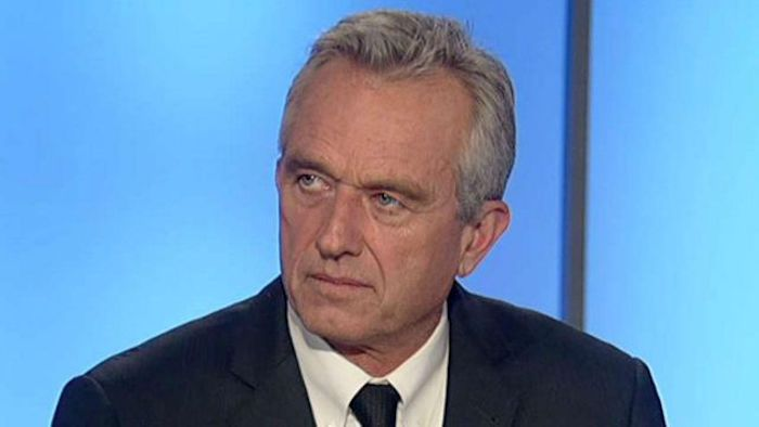 Robert F. Kennedy Jr. dropped a truth bomb live on air, defying Big Pharma and mainstream media by sharing real facts about vaccine safety.