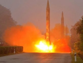 North Korea disobeyed China with yet another failed ballistic missile launch on Saturday at 5:30 a.m. local time.