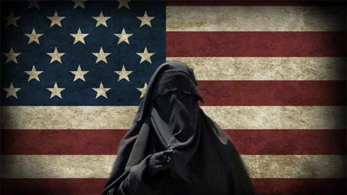 Democrats block bill that would prevent Sharia Law being implemented in the United States